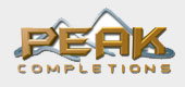 Peak Completions